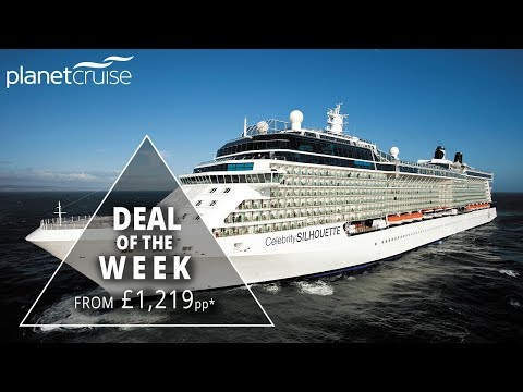 Celebrity Silhouette Scandinavia & Russia Cruise from Southampton | Planet Cruise Deals of the Week