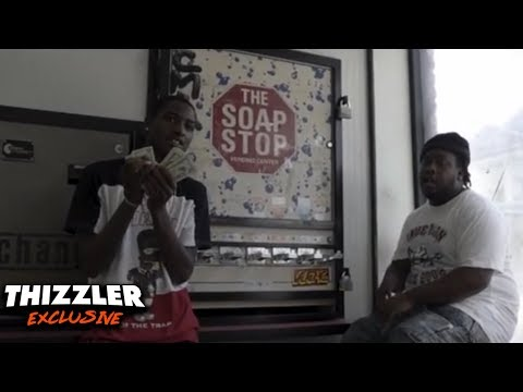 Malo x S8 Will - Like This (Exclusive Music Video)    Dir. MD Films415 [Thizzler.com]