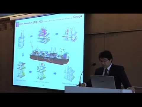 Dr. Cho Won-jun - Current status of DME technology development in Kogas