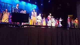 Video Stand By Me, Clover Choraliers, Spring Show 2018 download MP3, 3GP, MP4, WEBM, AVI, FLV Oktober 2018