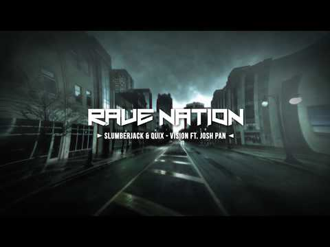 SLUMBERJACK & QUIX - Vision ft. josh pan