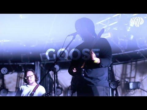 "'GOOSE' Live at ""เห็ดสด#2"" โดยฟังใจ"
