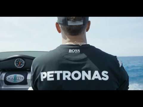 MERCEDES AMG PETRONAS Formula 1 Масло моторное Syntium