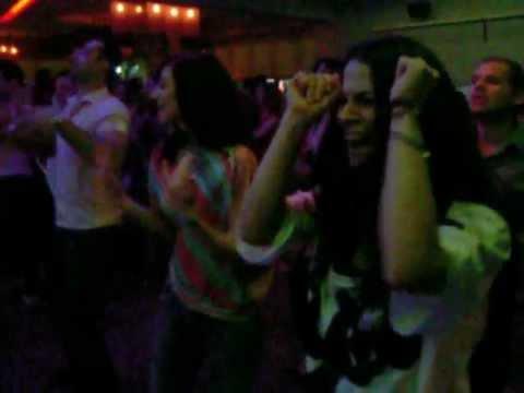 Latin Party-Da luz