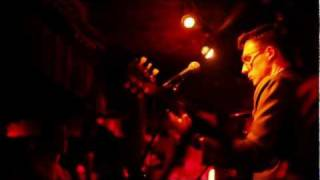Nick Waterhouse - The Revival Sessions - 02.17.2012 - The Lovely Daze