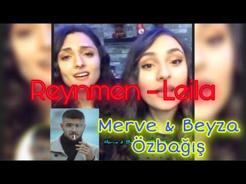 Merve Özbagıs & Beyza Özbagıs Kördüğüm Şarkısını Söylerse.   (Düet) Tugce Kandemir