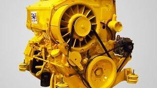 видео Двигатели Deutz