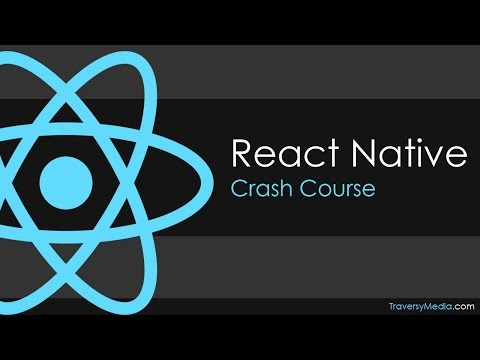 React Native Crash Course