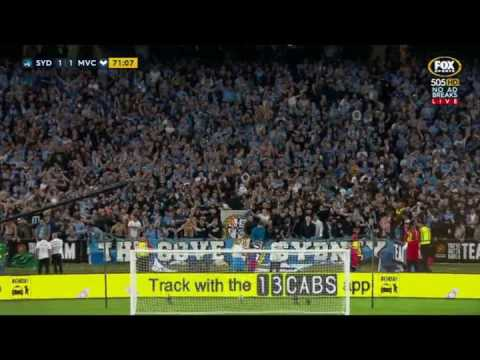 Forza Sydney FC - 7/5/17