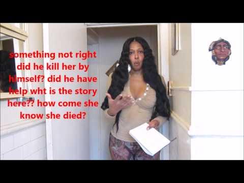 Mercedes Williamson, 17, Trans Woman Murderer