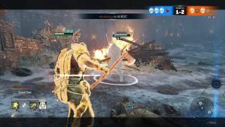 For Honor Beta_20170210144535