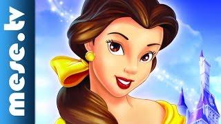Olyan vagy, mint a kedvenc Disney Hercegnőid! Belle - animáció (x)