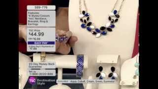Artizan by Robin Barre The Dazzle Em' Jewelry Thumbnail