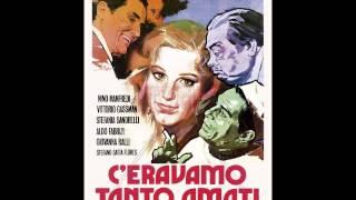 Armando Trovajoli - C'eravamo tanto amati