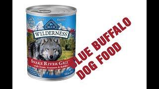 Blue Buffalo Dog Food Reviews - Best Blue Buffalo Dog Food