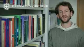 Dr David Ward: Research in a Nutshell Thumbnail