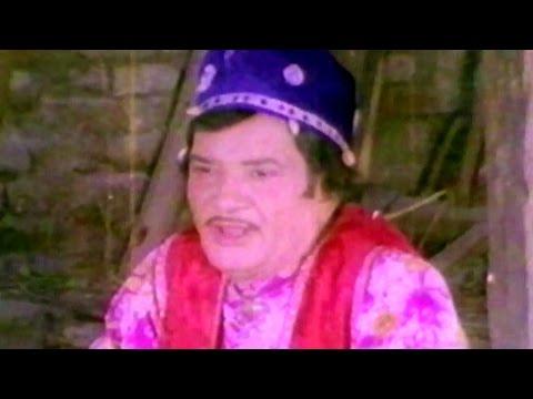 Ramesh Mehta, Naresh Kanodia, Angne Vage Ruda Dhol - Gujarati Comedy Scene 3/12