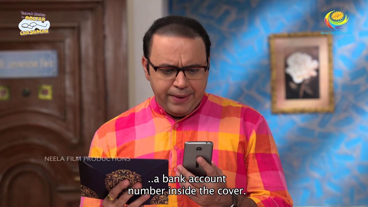Download Bhide Receives a Mysterious Envelope | Latest Episode 2947 | Taarak Mehta Ka Ooltah Chashmah 2020