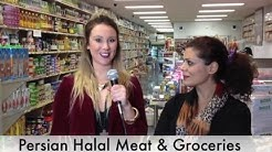 Persian Halal Meat and Groceries   Persian Butcher   Supermarket   Doncaster East