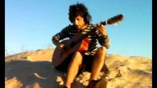 Pink Floyd Grantchester Meadows cover - Uruguay