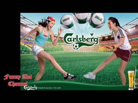 Sexy Beer Ads  2017 - Carlsberg   Denmark