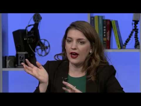 """Jacquelyn Schneider on """"Story in the Public Square"""""""