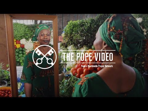 The Pope Video - May 2017 - Christians of Africa