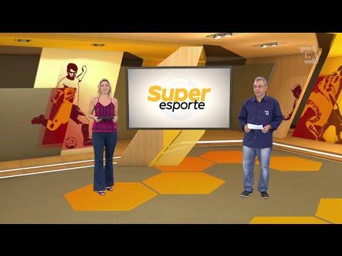 Super Esporte - Completo (07/10/15)