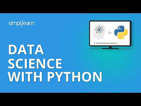 data-science-with-python-|-python-for-data-science-|-python-data-science-tutorial-|-simplilearn