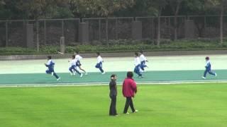 2012-01-11 九龍塘宣道小學 2011-2012陸運