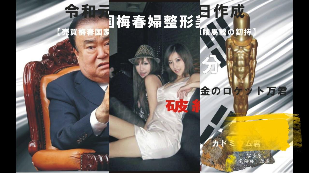 韓国崩壊危機】その2梅春婦変 - WACOCA | Japan: People, Life, Style