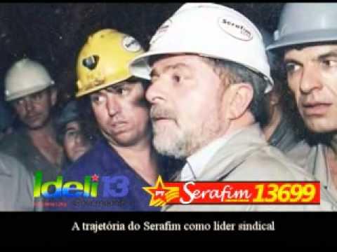 Serafim 13699