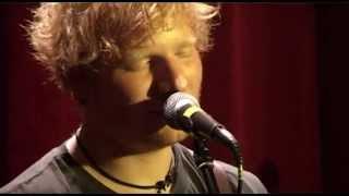 Ed Sheeran - Kiss Me @RubySessions