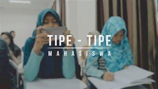 TIPE-TIPE MAHASISWA