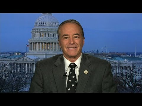 GOP lawmaker questioned on Trump