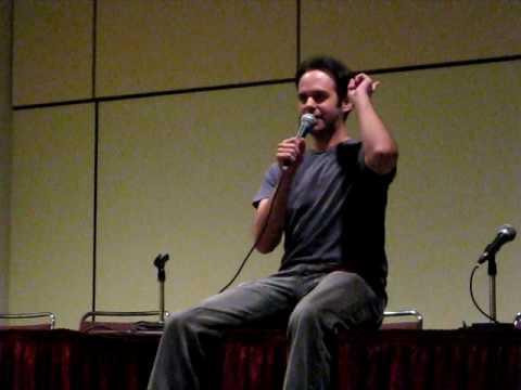 Brad Swaile:  Expo 2009: Light's Laugh
