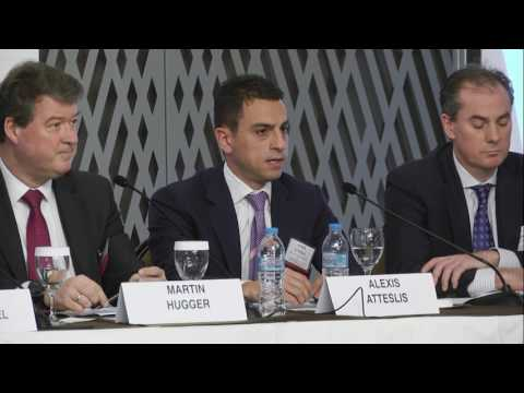 8th Annual Greek Shipping Forum-Alternative Finance