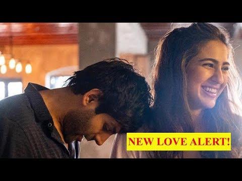 What's cooking between Sara Ali Khan and Kartik Aaryan? Mp3