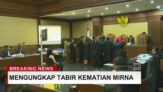 FULL6: Debat Sengit Jaksa & Pengacara Jessica tentang CCTV Kematian Mirna