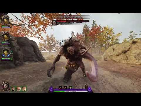 Vermintide 2 - True Solo Legend - Against The Grain - Zealot (2h Sword/double Pistol)