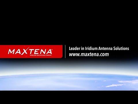 Maxtena Iridium Products
