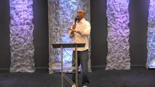 This Will Not Break Me - Pastor Simeon Moultrie
