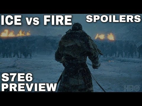 Download Youtube: S7E6 Preview: The Main Event! - Game of Thrones Season 7 Episode 6 Preview (Spoilers)