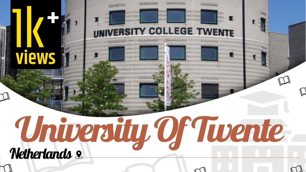 University Of Twente Netherlands Campus Tour Ranking Courses Details Easyshiksha Com Youtube
