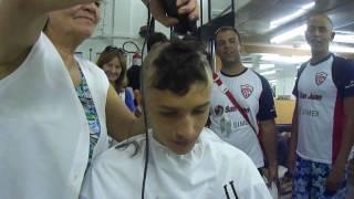 Repeat youtube video AGUINALDO CARECA