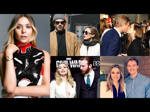 Boys Elizabeth Olsen Dated