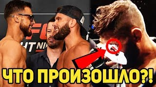 ХУДШЕЕ, ЧТО ТЫ ВИДЕЛ? ОБЗОР UFC ON ESPN+17 СТИВЕНС vs РОДРИГЕС!