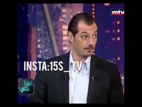 عادل كرم وميريام كلينك ... طب خدوني معاكم 😂😂😂 - YouTube
