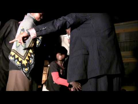 Powerful Healing Crasades in Nairobi.wmv