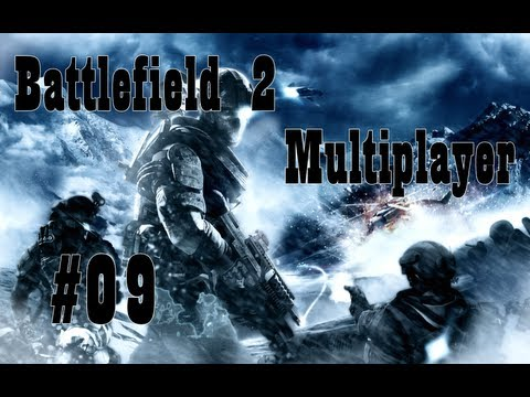 Let´s Zock - Battlefield 2 Multiplayer #09 - Gulf Of Oman/Dalian Plant